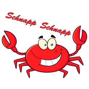 schnapp schnapp krabbe small