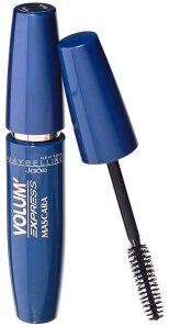 infoblogger-blog MAYBELLINE Jade Mascara Volum'Express Mascara