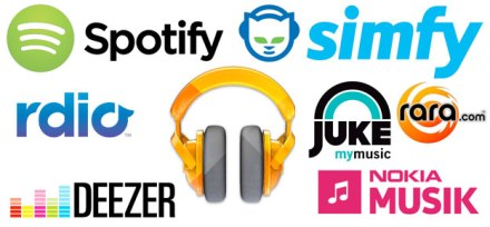 musik-streaming infoblogger-blog